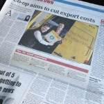 Press: Irish Export Cooperative Sunday Business Post Article
