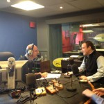 Press: Sunday Business Show TodayFM Chris MM Gordon