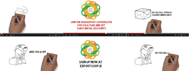 Irish Export Coop Promotional Video